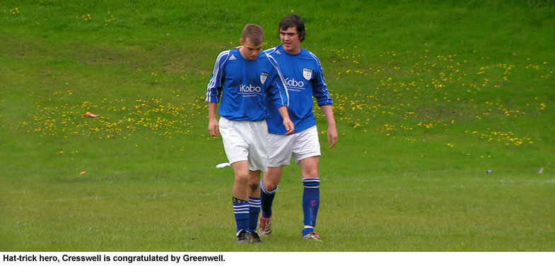 Cresswell and Greenwell