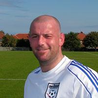 Simon Mulvaney