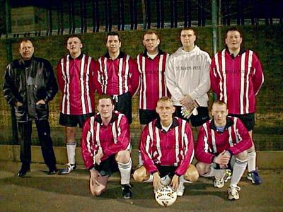 Durham team