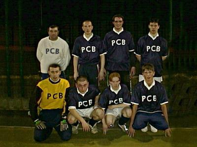 PCB team