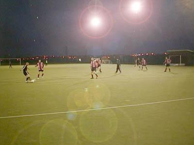 Sporting 4 Durham 1