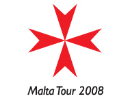 Click here to view the Malta Tour 2008.