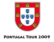 Click here to view the Portugal Tour 2009.