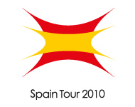 Click here to view the Spain Tour 2010.