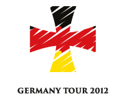 Click here to view the Germany Tour 2012.