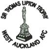 West Auckland logo