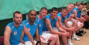 Dream team: Hembrough, Sangha, McDermont, Greenwell, Stokoe, Dunston, Simpson, Smith.