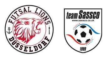 Futsal Lions Dusseldorf