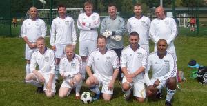 The 2012 team.