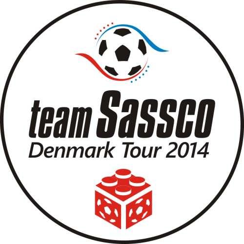 Denmark 2014 logo