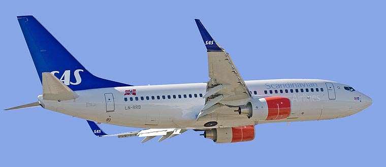 Denmark Flights