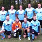 Ishøj Fodbold Forening – IFF