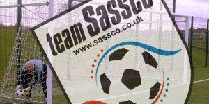 Sassco Badge