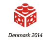 Denmark 2014 logo.