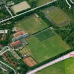 Venue: Ishøj Idrætscenter Soccer Field