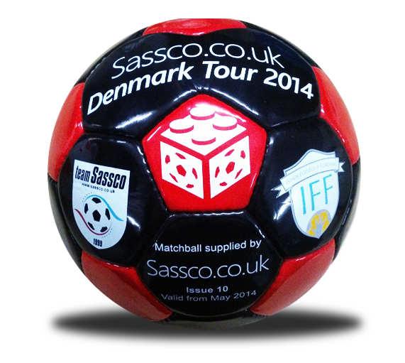 Denmark 2014 football