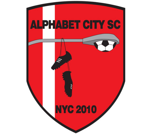 Alphabet City Soccer Club