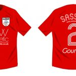 Switzerland Tour 2016 football shirt.