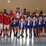 Futsal defeat in Geneva – Sassco.co.uk 5 FC Semailles 12