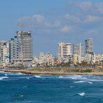 Tel Aviv, Israel in 2018