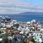 """Tactical headquarters in Reykjavik: """"The Black Tower"""""""
