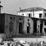 Brief modern history of Cyprus.