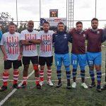 A.M. Fair Game FC 14 Sassco.co.uk 10.